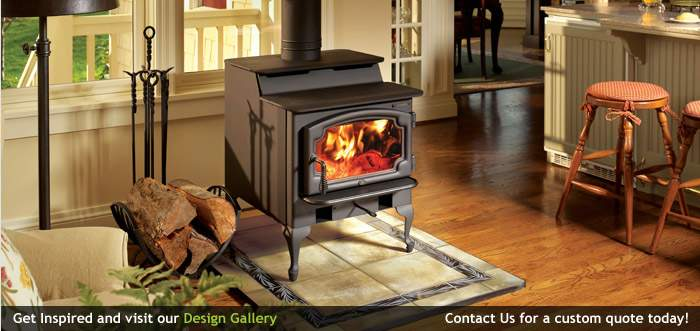 mick fogarty stoves