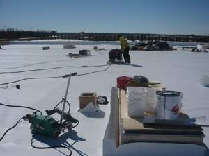 Horizon Roofing Cork
