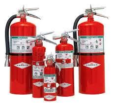 Everard Fire Ltd Laois