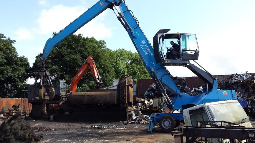 STR  SouthernTruck Recycling Tipperary