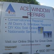 Ace Window Repairs Kildare