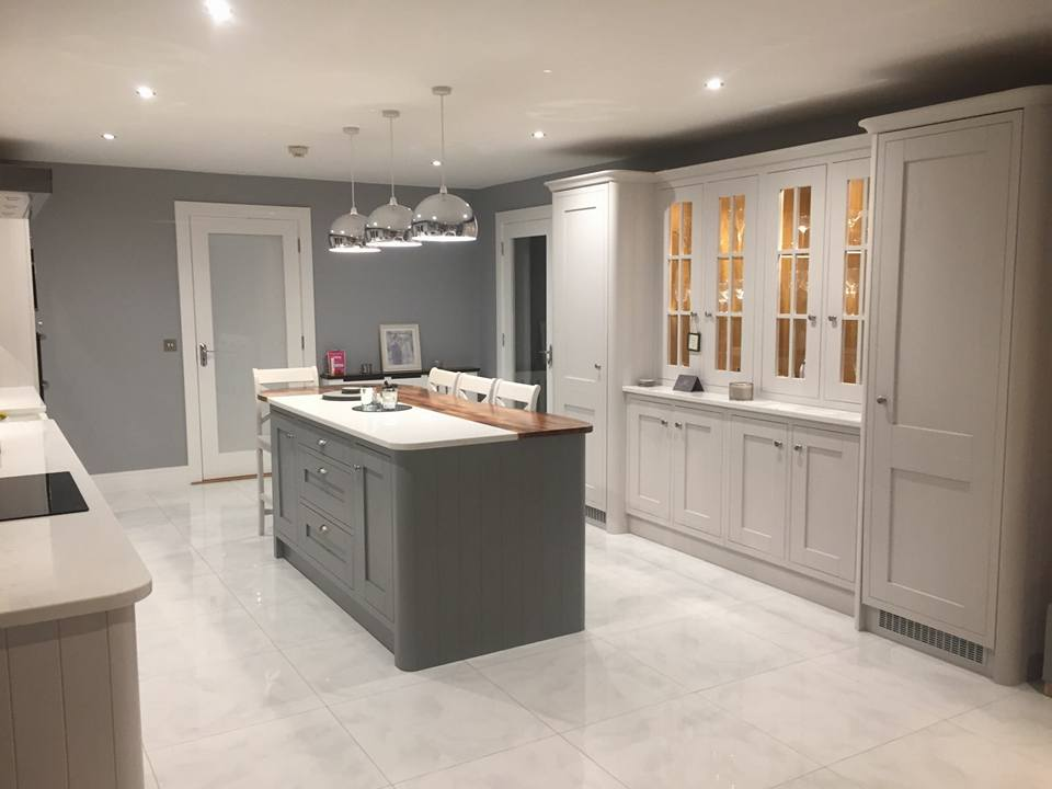Richard Power Kitchens Tipperary