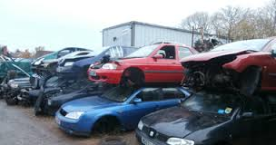 Moroney Car Dismantlers Scrap Metal Cork