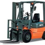 Forklift and Safety Training  Laois Alert Forklift and Safety Training