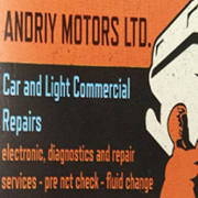 Andriy Motors Ltd Tullamore