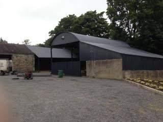 Flynn Farm Painting Limerick