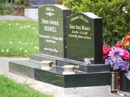 Churchtown Stone Memorials