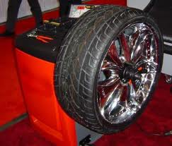 Carna Mobile Tyres Co Kerry