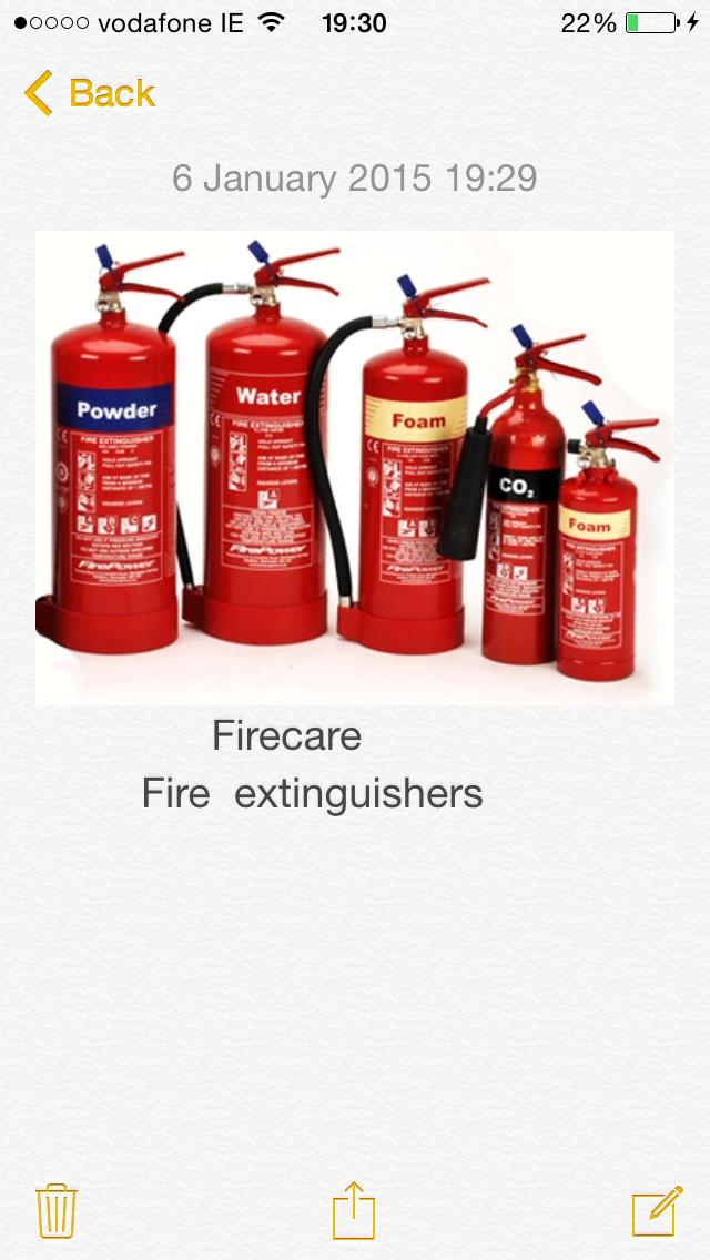 Firecare