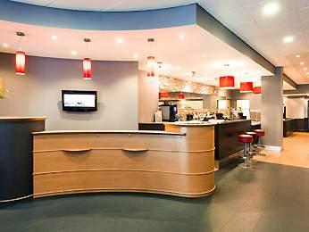 ibis hotel northampton