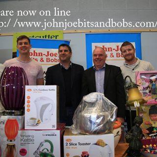 John Joes Bits and Bobs