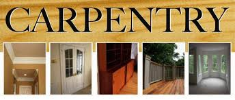 Express Carpentry and Property Maintenance in Carlow