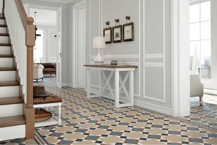 Thurles Tiles and Timber Flooring