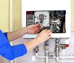 Oil Boiler Services Cork Pakie Breen