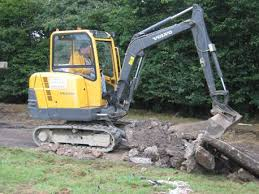 Gerry O Donnell Plant Hire Cork