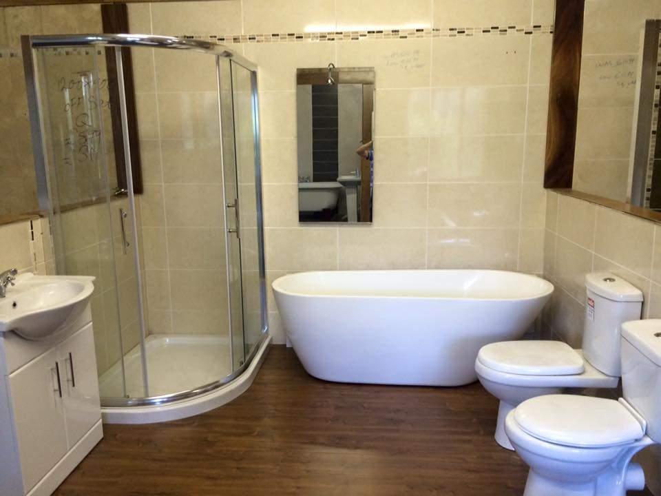 The Bath Shop Wexford