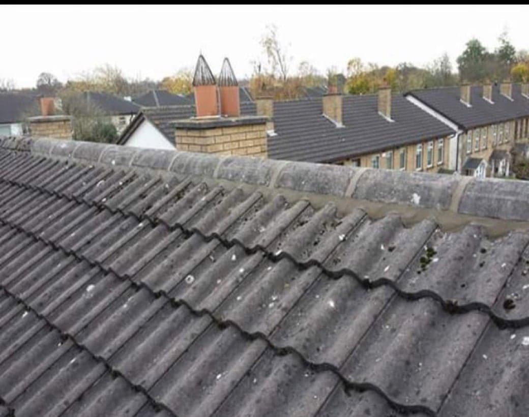 About the Roof | Roofers Limerick