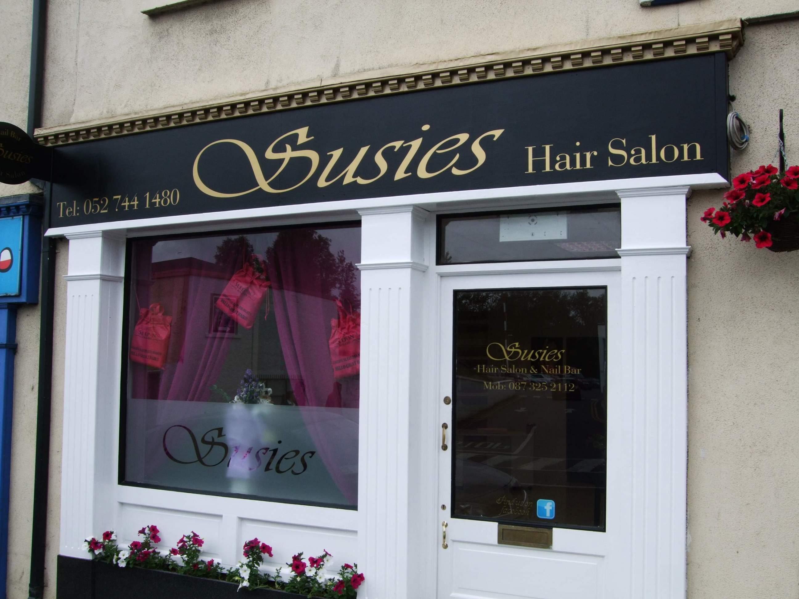 susies hair salon