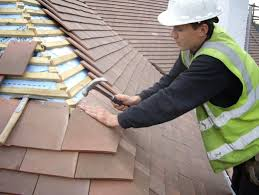 Mick Delahunty Roofing Tipperary