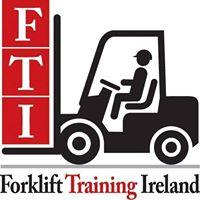 Forklift Training Kildare Forklift Training Ireland