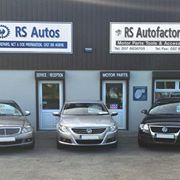 R S Autos Portarlington Laois