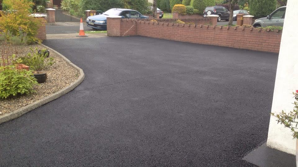 Dohertys Landscaping and Tarmacadam Cork