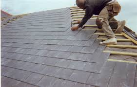 G and D Roofing