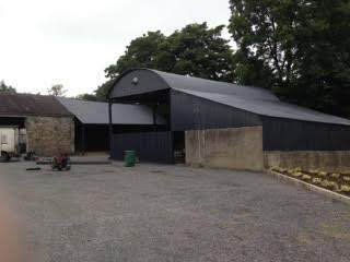 Flynn Farm Painting Tipperary
