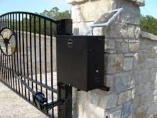 Gate Automation  Cork Sean Keane Electrical