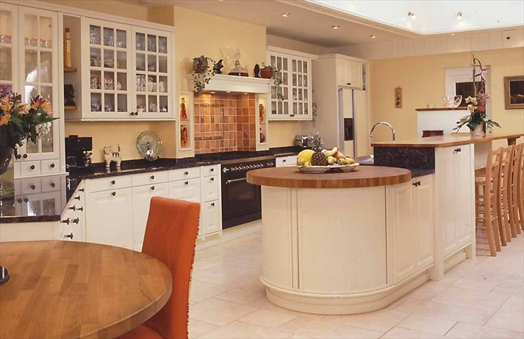 Kitchens Listowel Feale Valley Furniture