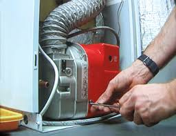 Oil Boiler Services Thurles Michael O Brien