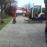 Groundworks New Ross Thomas Fennell Planthire