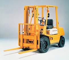 Bok Forklifts Waterford
