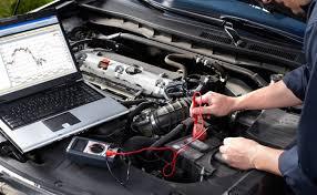 Eryc Garage Auto Electrician Kilkenny