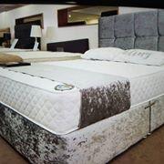 Beds and Mattresses  Kildare Park Lane Interiors