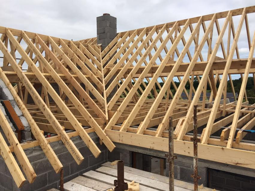 Building Contractors Limerick John Dawson Roofing and Building Services