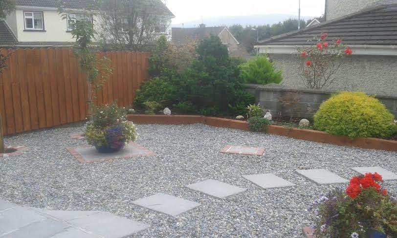 Tree Tops Landscaping Waterford