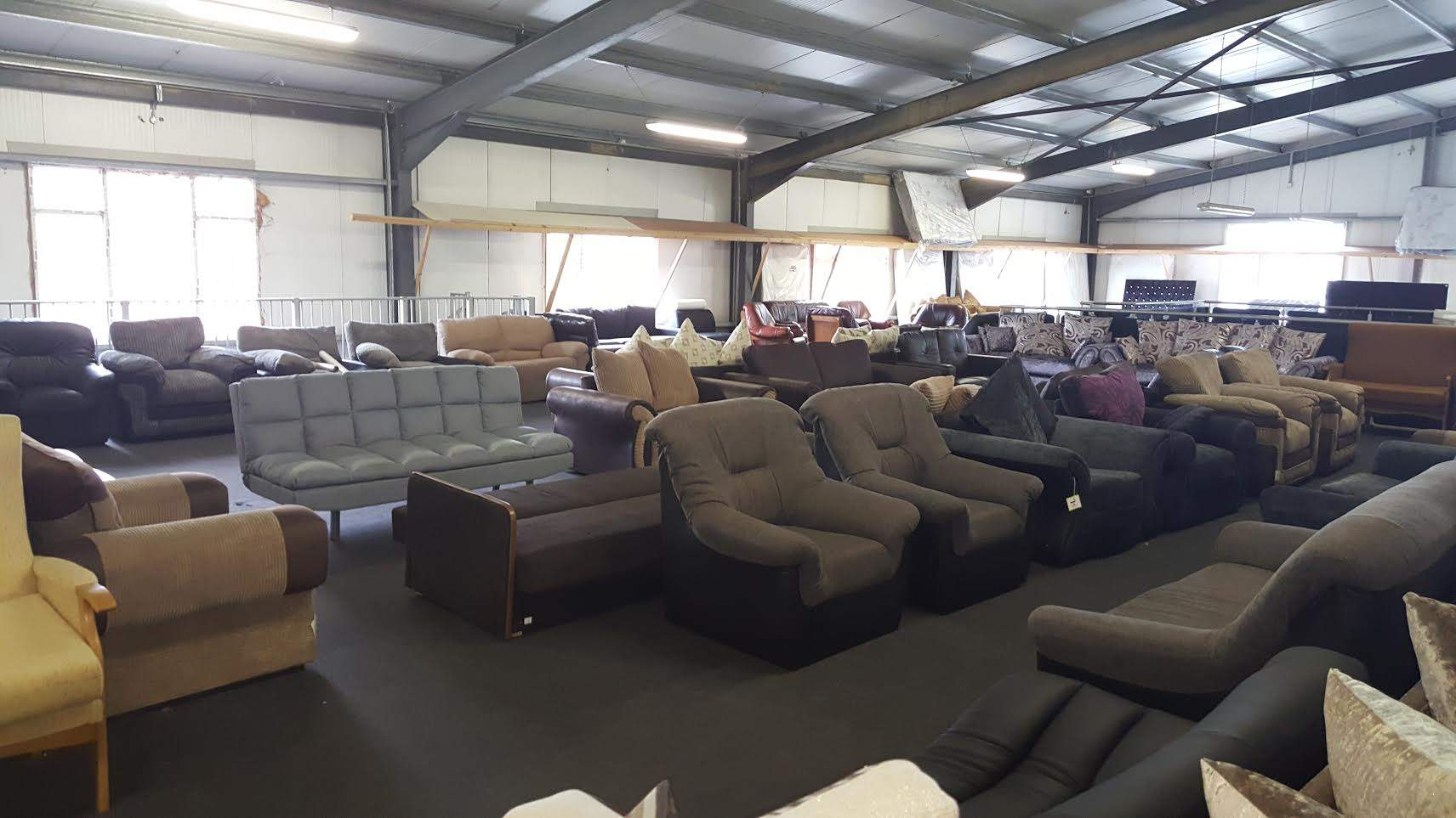 Tom Murphy and Sons Furniture