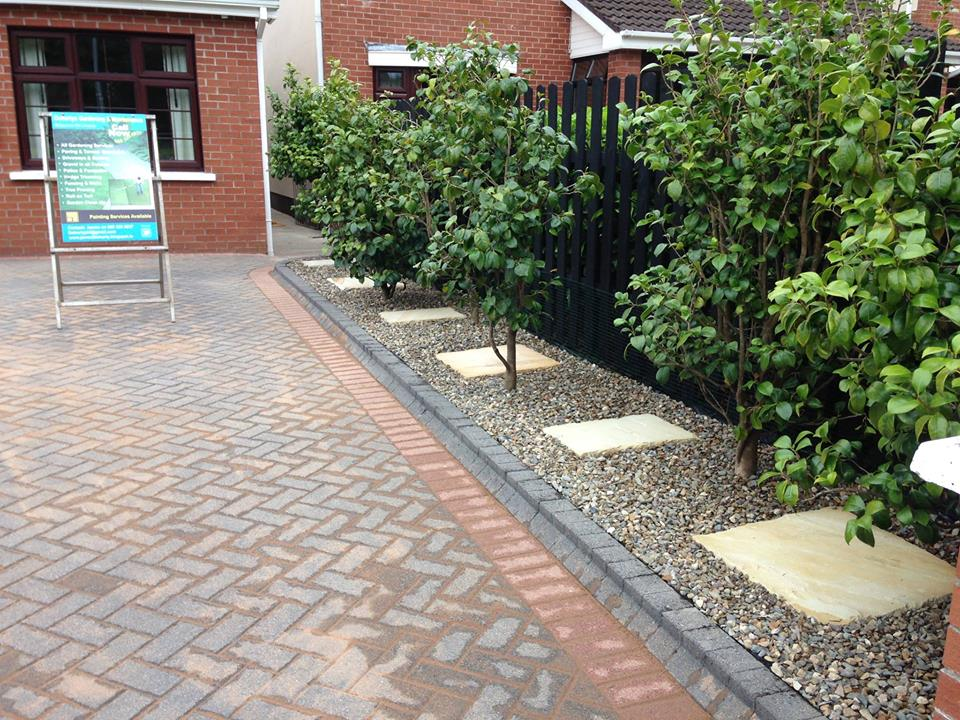 Dohertys Landscaping Clare