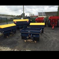 Agricultural Farm Machinery Tipperary Burke Farm Machinery