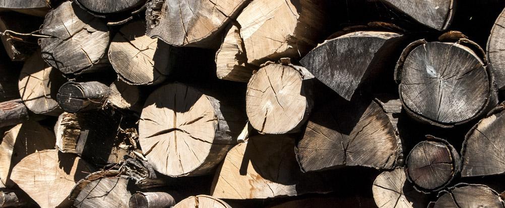 Liston Fuel Logs Kerry