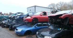 Moroney Car Dismantlers Scrap Metal Tipperary
