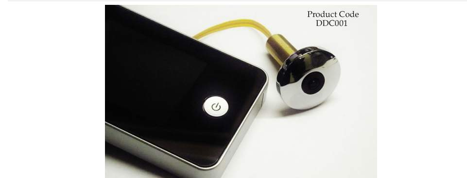 Digital Door Camera Tipperary