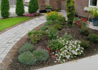 O Brien Landscaping Limited