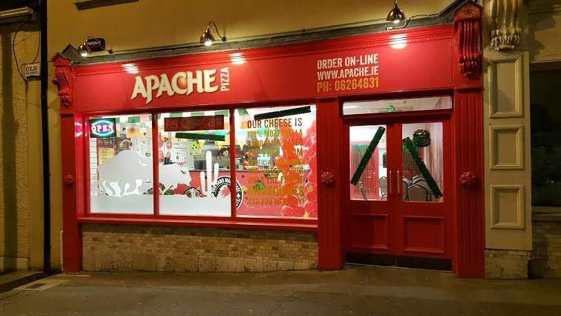 Apache Pizza Cashel