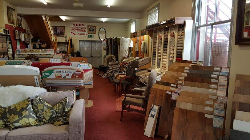 Carrick Furniture and Carpets
