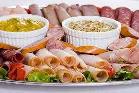 Noonan Catering