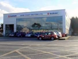 John Casey Motors Limerick