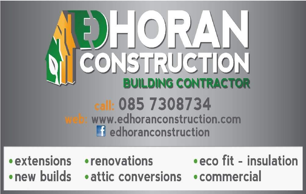ED HORAN CONSTRUCTION