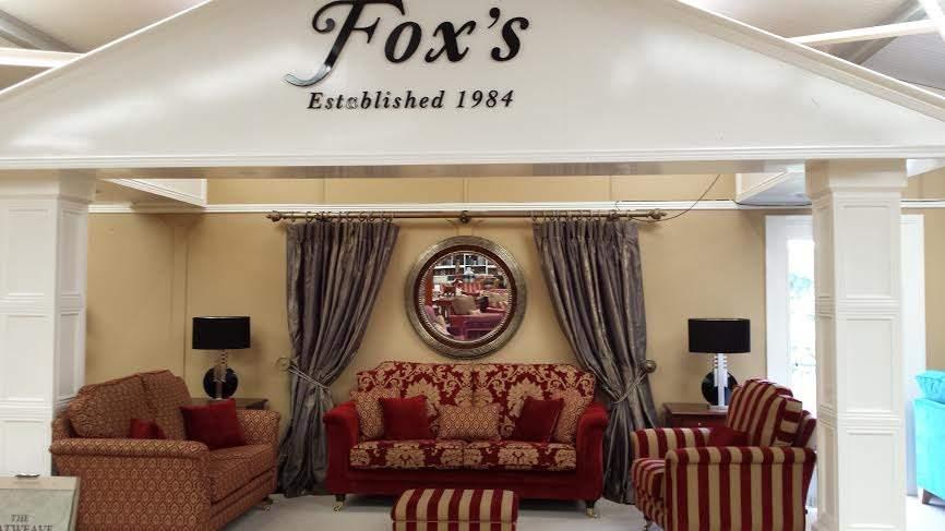 FOXS DESIGNER SUITES